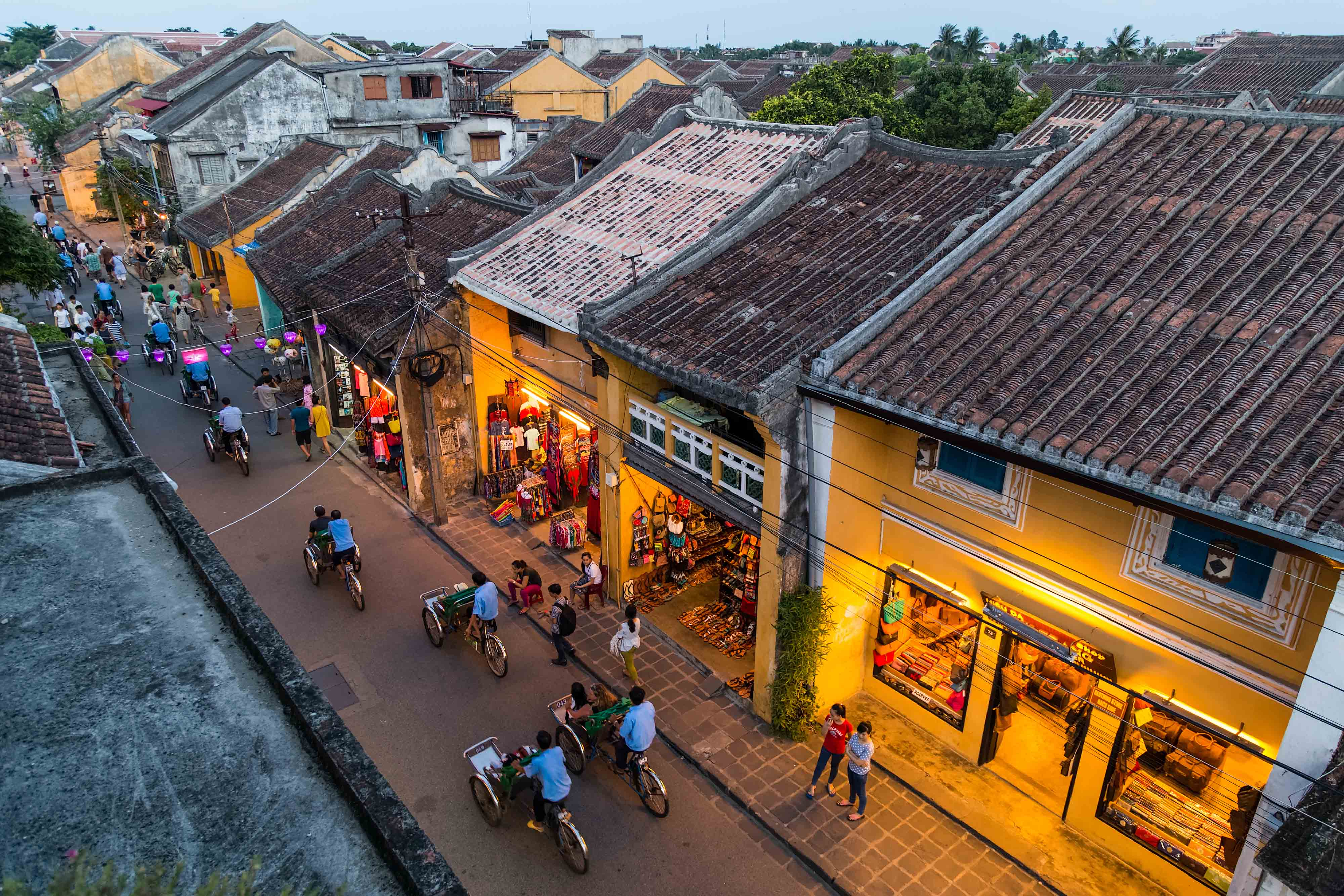 THE MOST DAZZLING PLACES TO VISIT IN CENTRAL VIETNAM