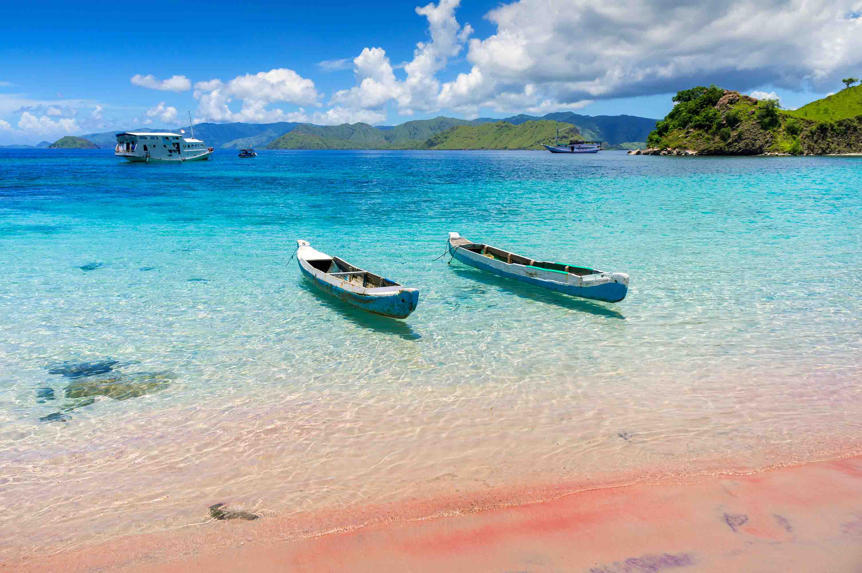 10 THINGS TO DO IN LABUAN BAJO