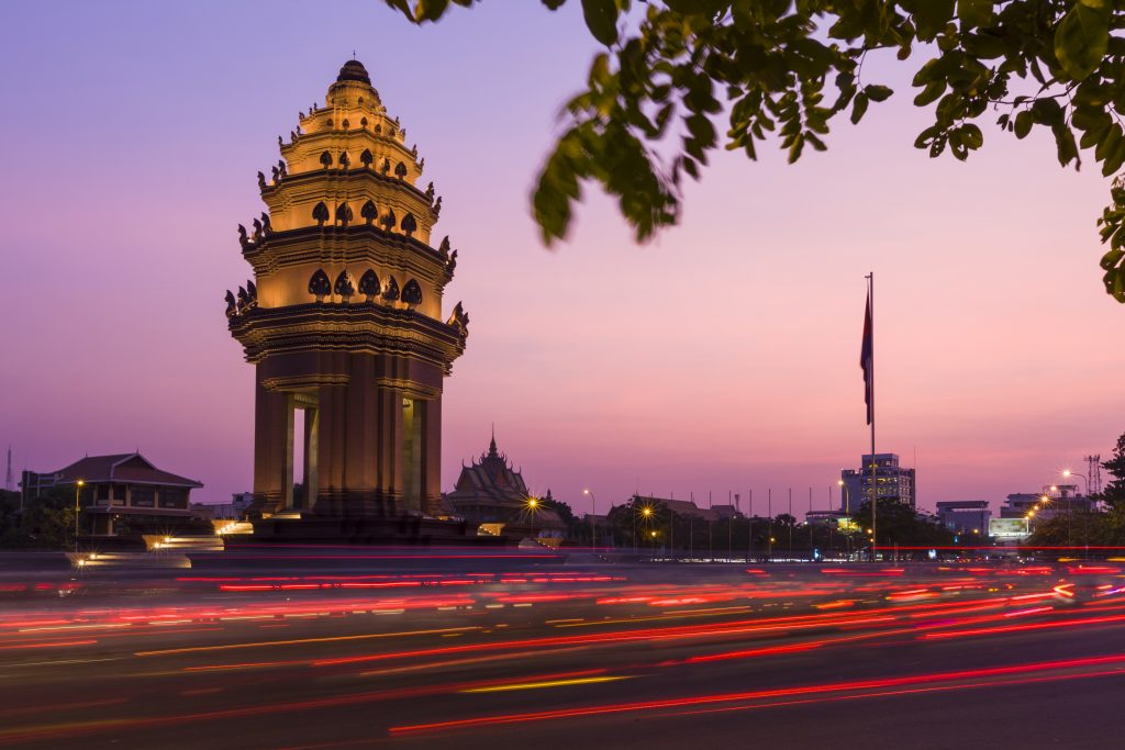 VISIT PHNOM PENH – THE CITY OF CONTRASTS