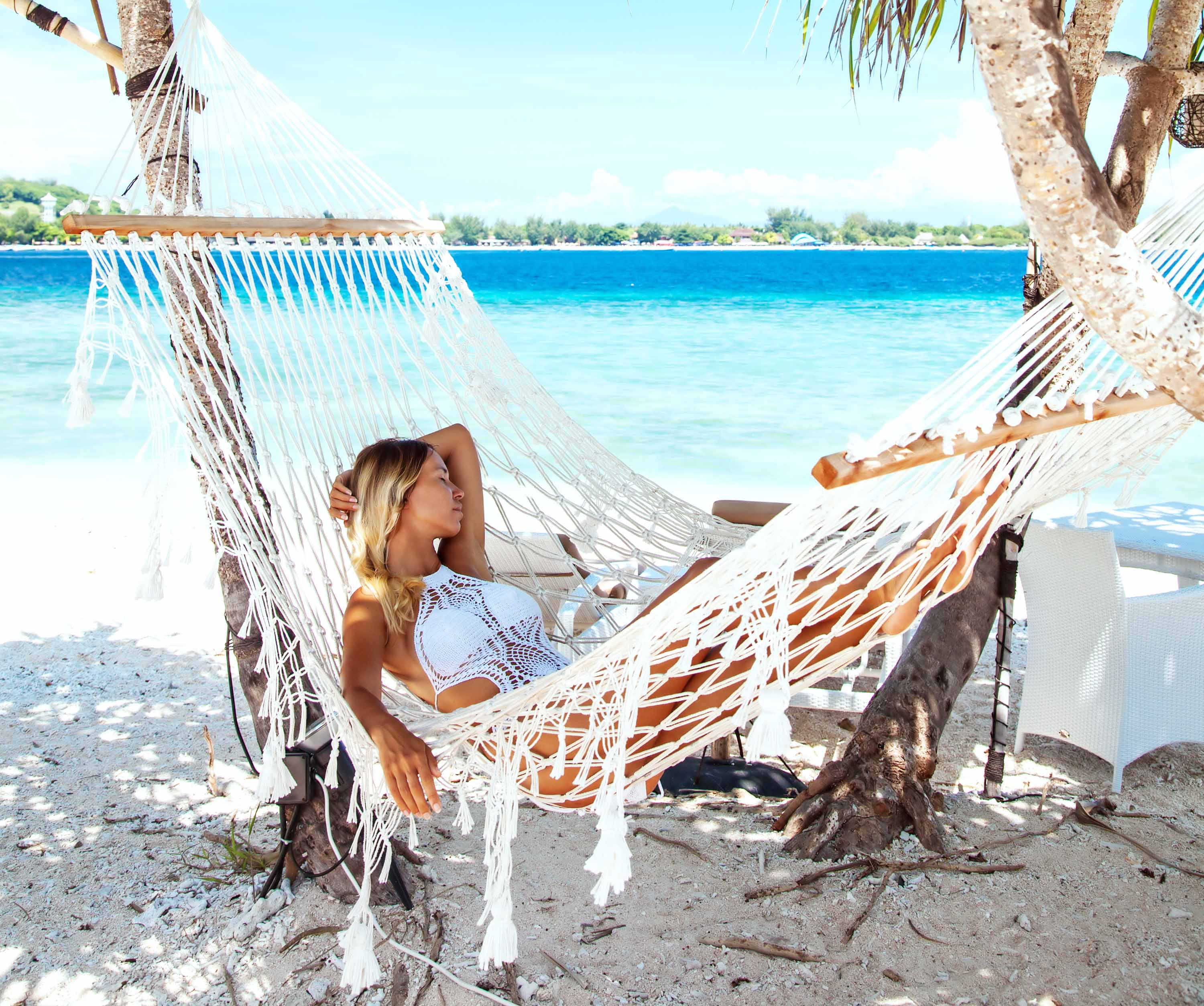 WHY NOTHING CAN BEAT THE GILI ISLANDS
