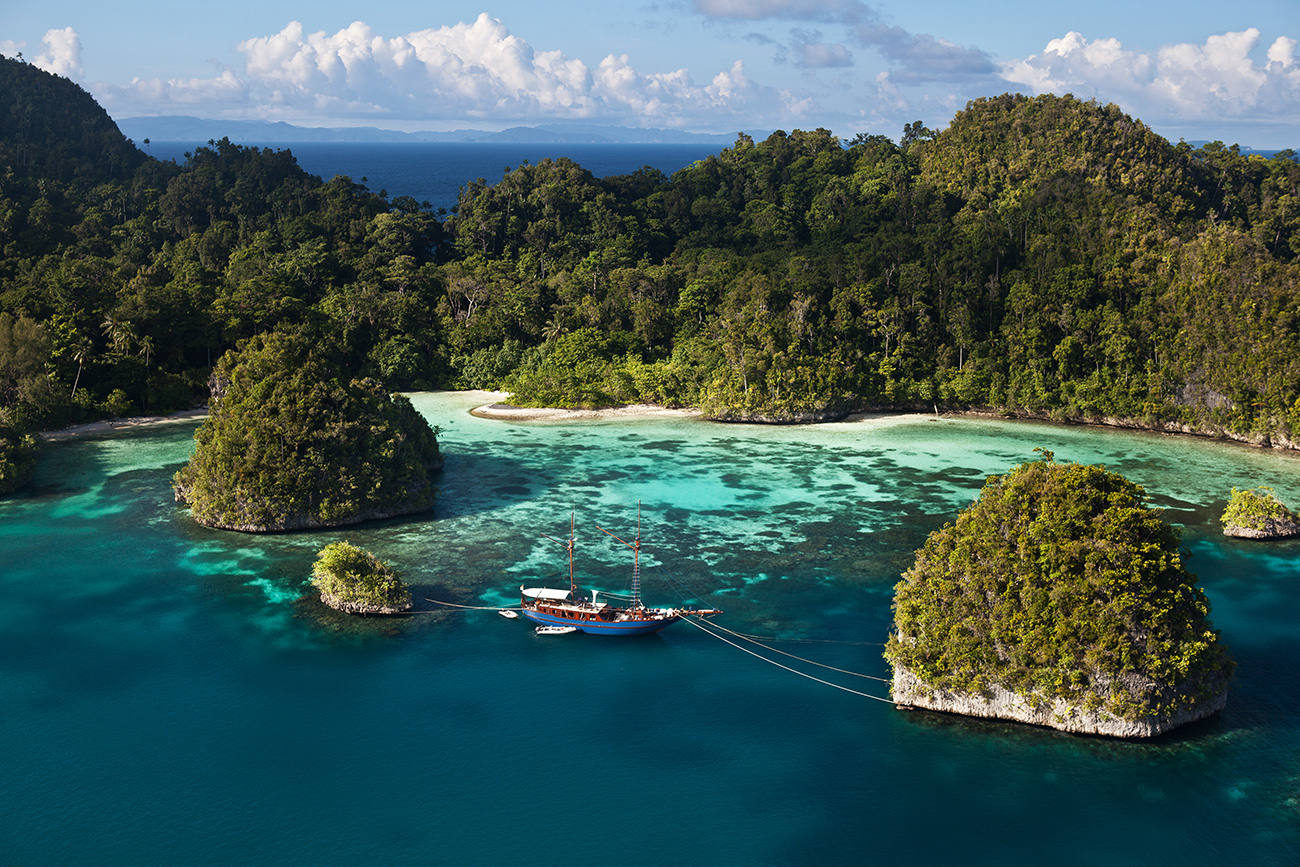 Indonesian Papua Raja Ampat Quot The Heaven On Earth Quot