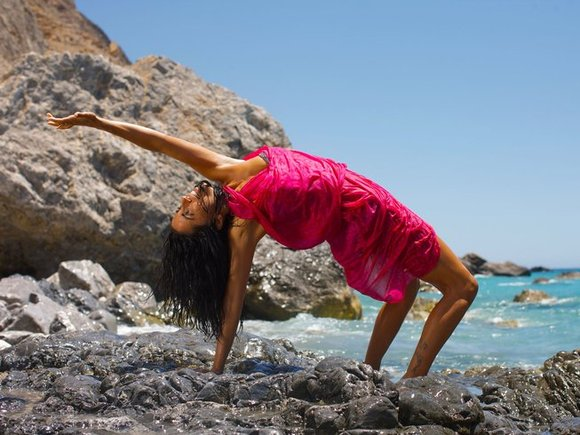 top yoga destinations