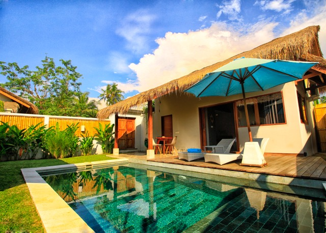 THE STORY OF VILLA SAÏA (A FRENCH-INSPIRED PARADISE ON GILI AIR)