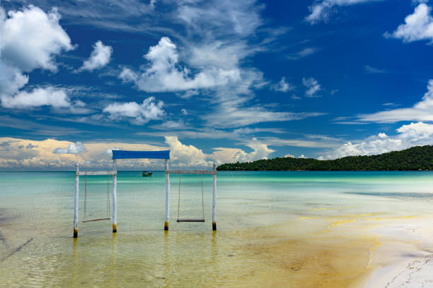 KOH RONG SANLOEM (10 AMAZING THINGS TO DO FOR COUPLES)
