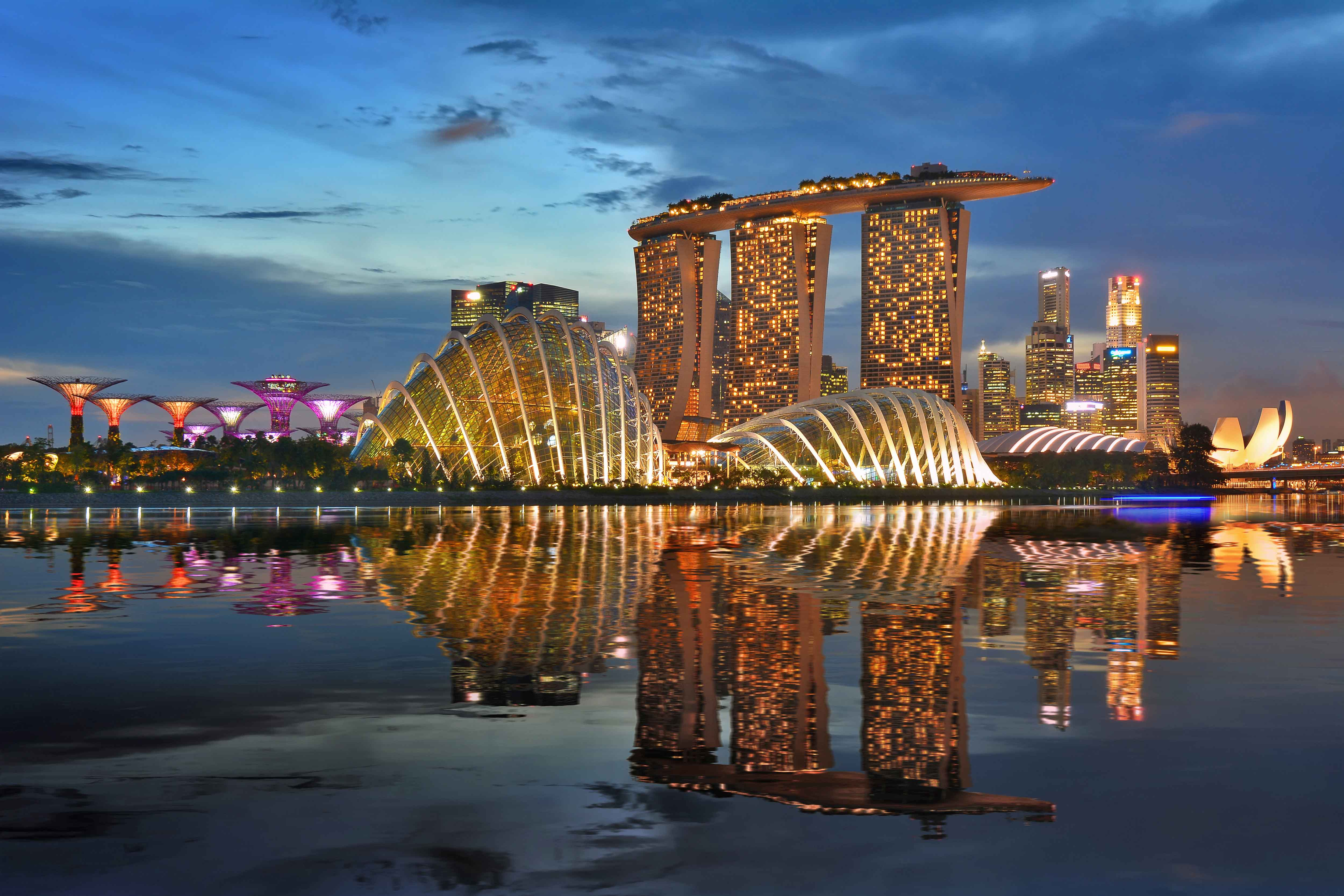 TOP 10 THINGS TO DO IN SINGAPORE ON BUDGET