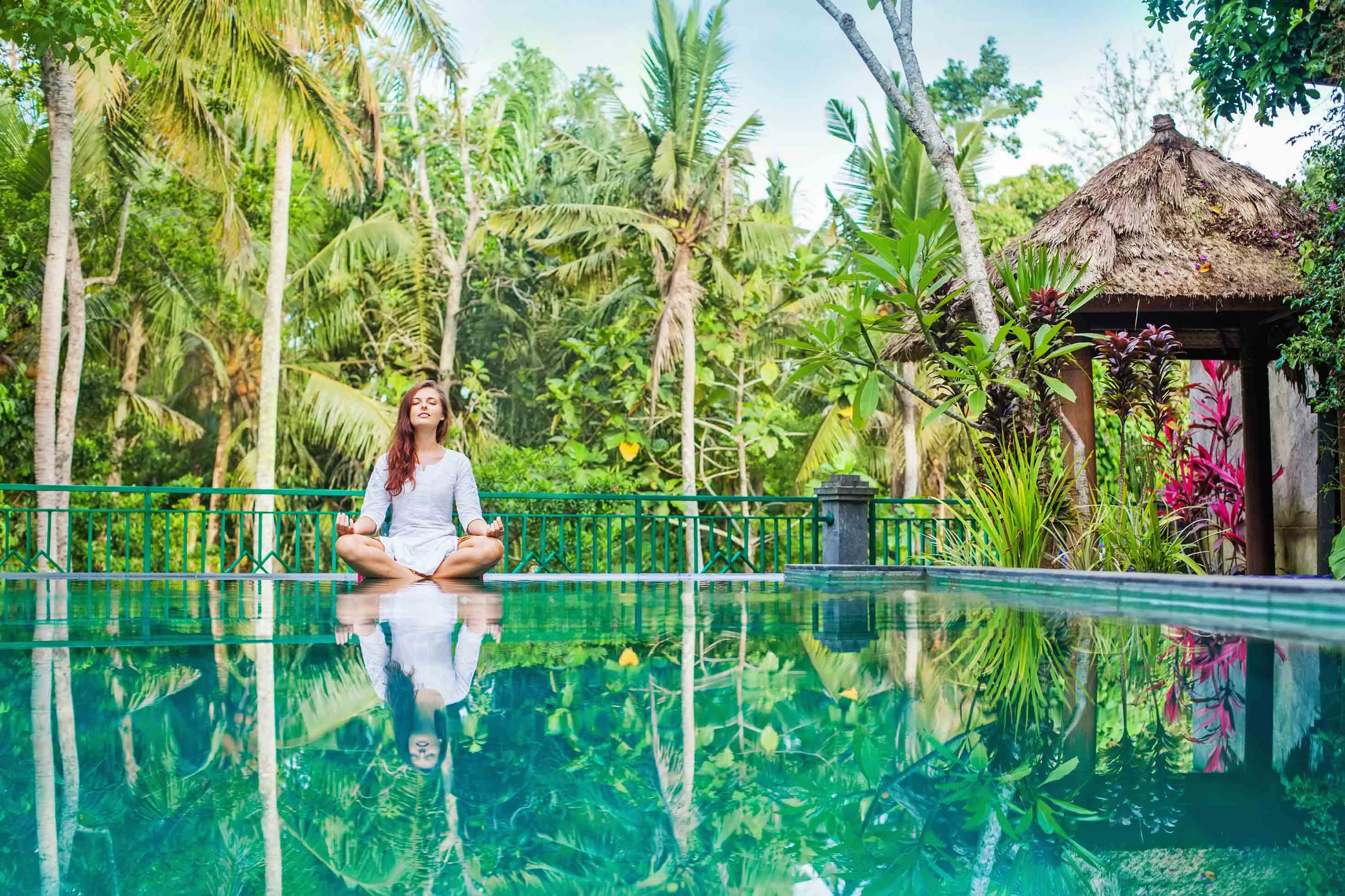 UBUD – EAT, PRAY AND LOVE IN STYLE