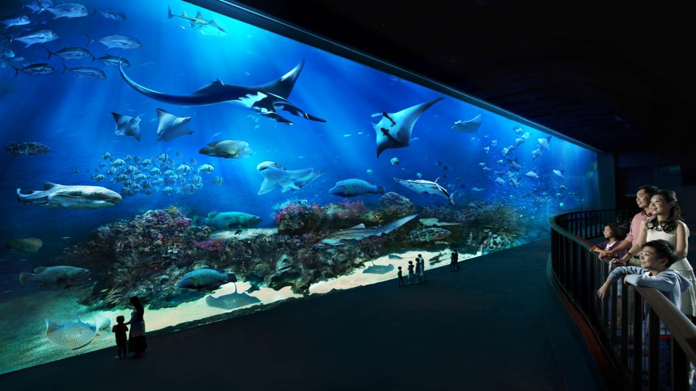 15 AMAZING PLACES WHERE TO TAKE YOUR CHILDREN IN JAKARTA